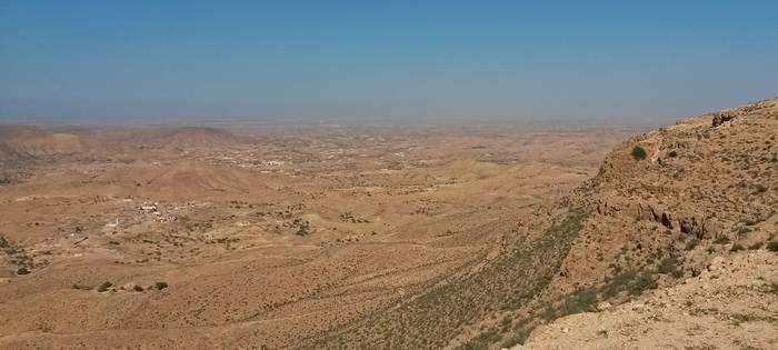 Dahar-Gebirge