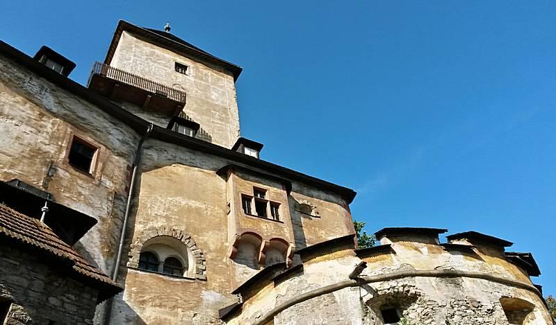 Orava-Burg